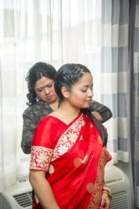Stunning Sonali